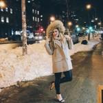 Snow and stilettos for the birthday girl! Thanks for allhellip