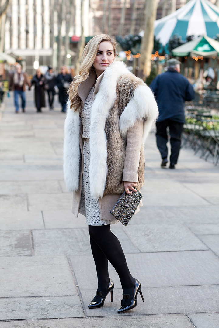 best coats to wear this winter
