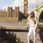 Throwback Thursday to a sunny day in Londontown  byhellip