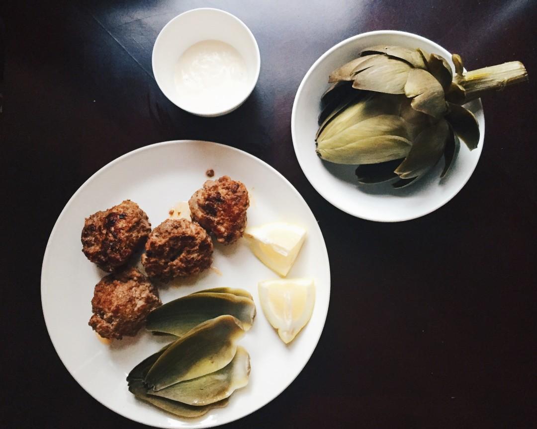 Simple Dinner Recipe