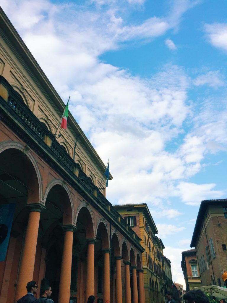 Find me in Florence (and Bologna!) | My Stiletto Life
